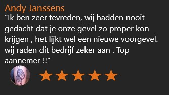 andy janssens,reviews